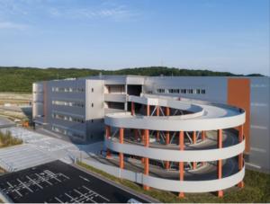 Mapletree Logistic Trust Portfolio Update (2019)