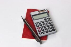 Depreciation expense and method in accounting